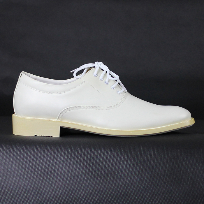 White Safety Shoes SA-6101