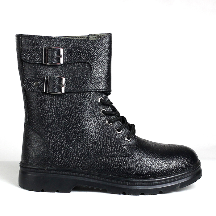 High Ankle Safety Boots SA-7301