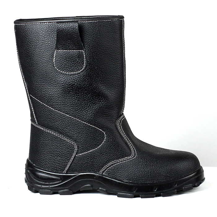 High-ankle Work Boots SA-7302