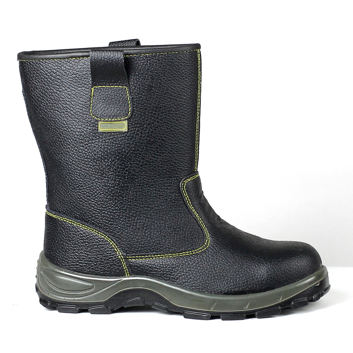 High-cut Safety Boots SA-7303